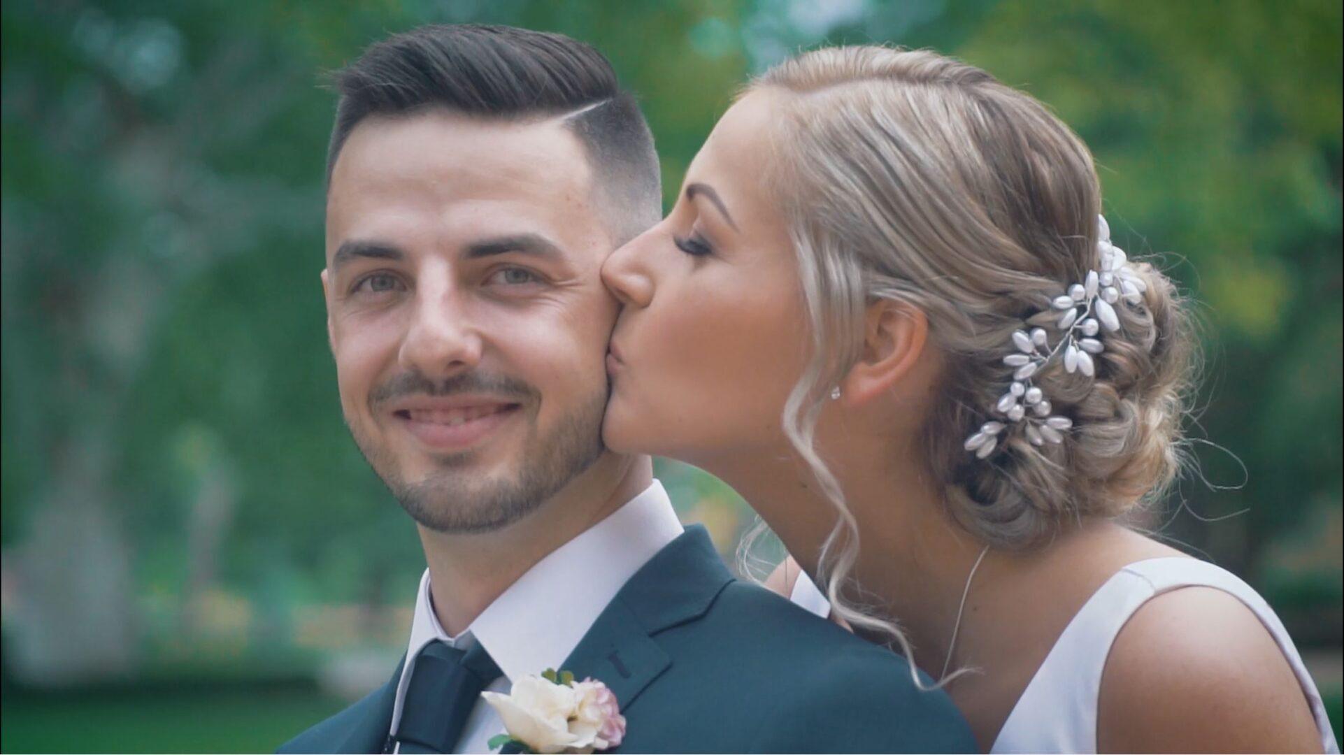 Klaudia & Gábor 2019.05.25